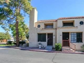 Townhouse for rent in 1025 E HIGHLAND Avenue 46, Phoenix, AZ, 85014