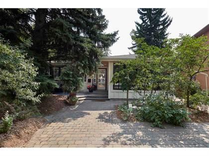 Single Family for sale in 11663 73 AV NW, Edmonton, Alberta, T6G0E3