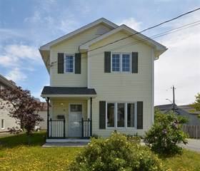 Single Family for sale in 9 Abrams Way, Spryfield, Nova Scotia