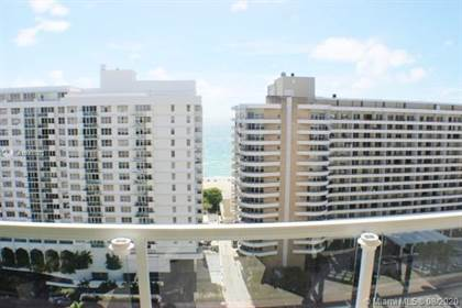 Residential Property for sale in 5600 Collins Ave 17W, Miami Beach, FL, 33140