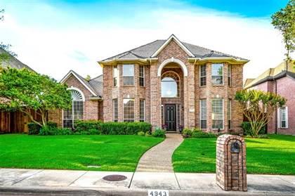 Residential for sale in 4943 Cape Coral Drive, Dallas, TX, 75287