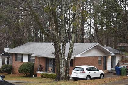 Residential Property for sale in 4027 Ester Drive SW, Atlanta, GA, 30331