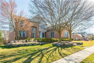 Single Family for sale in 1906 WATSON Circle, Rochester, MI, 48306