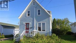 Single Family for sale in 449 Notre Dame Street, Summerside, Prince Edward Island, C1N1S8