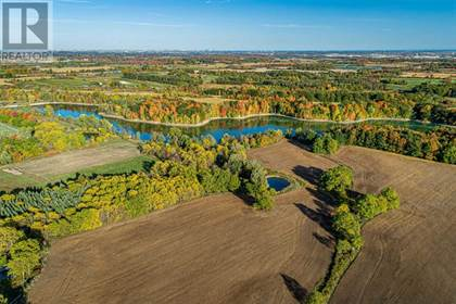 Agriculture for sale in 10543 REGIONAL ROAD 25, Halton Hills, Ontario, L9T2X7