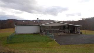 Single Family for rent in 680 Herm Criss Road, Tunnelton, WV, 26444