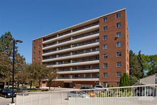 Apartment for rent in St. Lawrence Village, St. Catharines, Ontario