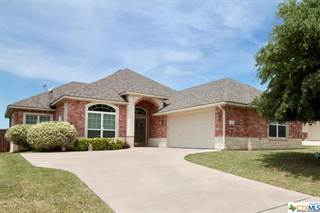Single Family for sale in 820 Copper Ridge Loop, Temple, TX, 76502