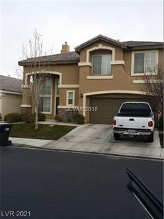 Residential Property for rent in 924 Siena Hills Lane, Las Vegas, NV, 89144
