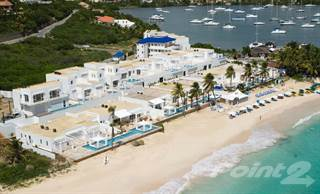 Apartment for sale in Coral Beach Villa Coquin, Oyster Pond, Sint Maarten