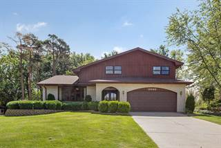 Single Family for sale in 12343 LAKE VIEW Court, Orland Park, IL, 60467