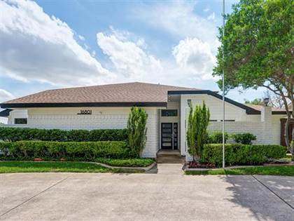 Residential Property for sale in 16801 Brushfield Drive, Dallas, TX, 75248