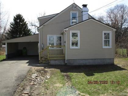 Residential Property for sale in 313 Chestnut Street, North Syracuse, NY, 13212