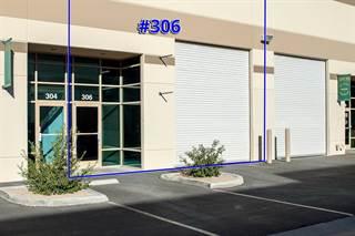 Comm/Ind for rent in 12180 Ridgecrest Road 306, Victorville, CA, 92395