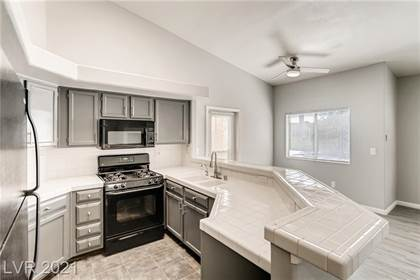 Residential Property for sale in 900 Heavenly Hills Court 217, Las Vegas, NV, 89145