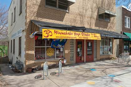 Multifamily for sale in 4141 Minnehaha Avenue, Minneapolis, MN, 55406