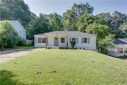 Residential for sale in 2048 Neeley Avenue, East Point, GA, 30344