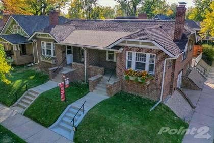 Multi-family Home for sale in 1705-1709 So. Ogden St Denver, CO 80210, Denver, CO, 80210