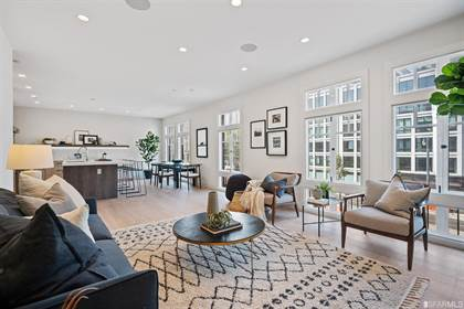 Residential Property for sale in 2444 Van Ness Avenue 4, San Francisco, CA, 94109