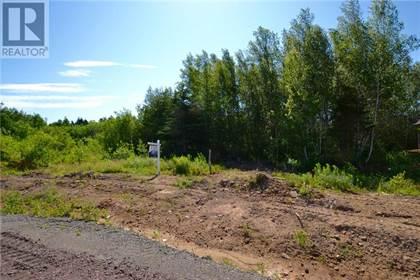 Vacant Land for sale in 341 Riverside 112, Shediac, New Brunswick, E4P2N9