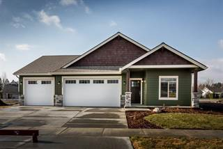 Single Family for sale in 2629 N SIDE SADDLE LN, Post Falls, ID, 83854