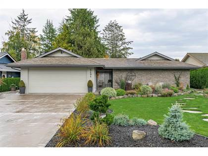 Single Family for sale in 5494 CANDLEWYCK WYND, Delta, British Columbia, V4M3T6