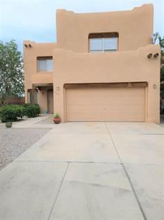 Residential Property for sale in 6601 GLENTURRET Way NE, Albuquerque, NM, 87113