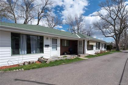 Apartment for rent in 3807 W 73rd Ave, Westminster, CO, 80030