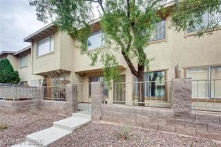 Townhouse for sale in 2209 SHORT PINE Drive, Las Vegas, NV, 89108