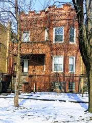 Multi-Family for sale in 3618 W. Franklin Boulevard, Chicago, IL, 60624