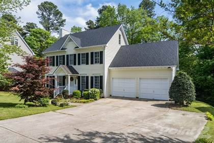 Single-Family Home for sale in 305 Rose Valley Woods , Cary, NC, 27513