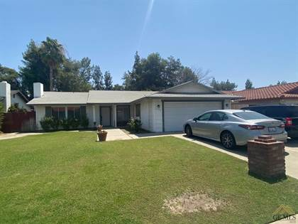 Residential Property for sale in 3408 Kapral, Bakersfield, CA, 93309