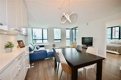 Single Family for sale in 1238 MELLVILLE STREET 2404, Vancouver, British Columbia, V6E4N2