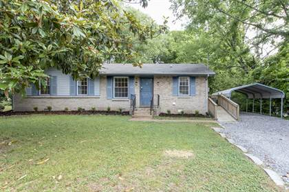 Residential for sale in 190 Townes Dr, Nashville, TN, 37211