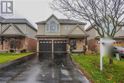Single Family for rent in 752 NORTH LEAKSDALE CIRC, London, Ontario, N6M1M1
