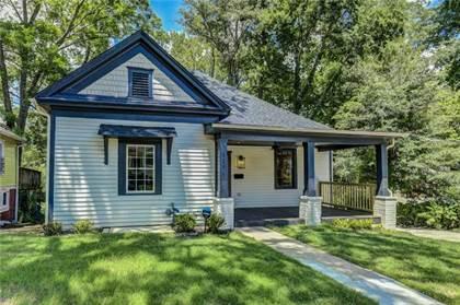 Residential Property for sale in 1171 Eggleston Street, Atlanta, GA, 30310