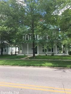 Residential Property for sale in 302 West Pine W Street, Warren, AR, 71671