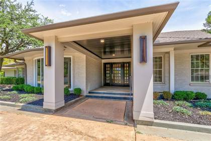 Residential Property for sale in 1637 Queenstown Road, Nichols Hills, OK, 73116