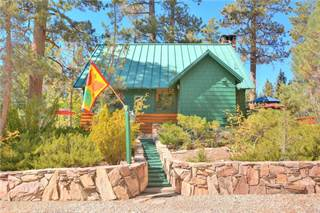 Single Family for sale in 815 Iris Drive, Big Bear Lake, CA, 92315