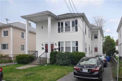 Multifamily for sale in 27 Linton Street, Pawtucket, RI, 02861