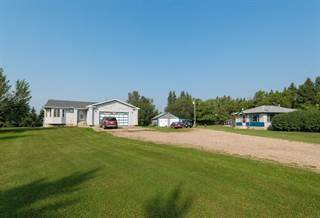 Single Family for sale in 49578 RR 275 A&B, Rural Leduc County, Alberta