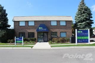 Apartment for rent in Woodcrest Apartments, Westland, MI, 48185