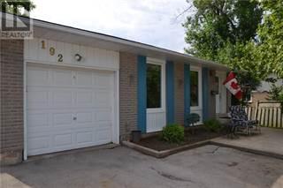 Single Family for sale in 192 MENDEL Court, Oakville, Ontario, L6H1G8