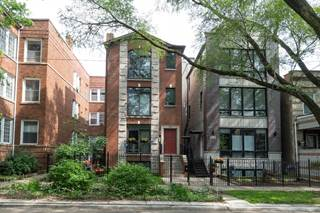 Condo for sale in 1514 West Victoria Street 3, Chicago, IL, 60660