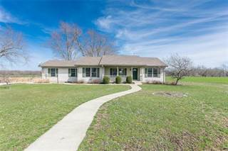 Single Family for sale in 230 Route 159, Bunker Hill, IL, 62014