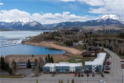 Residential Property for sale in 410 TENDERFOOT STREET 41, Dillon, CO, 80435
