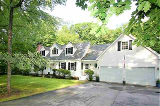 Single Family for sale in 114 Spruce Road, Wolfeboro, NH, 03894