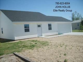 Single Family for sale in 720 North Main Street, Wakeeney, KS, 67672