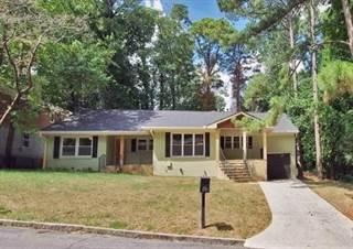 Multi-family Home for sale in 1984 Kilburn Drive NE, Atlanta, GA, 30324
