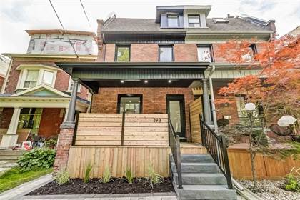 Residential Property for sale in 193 Wright Ave, Toronto, Ontario, M6R1L1